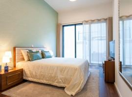 Hotel photo: Marques Terrace Deluxe Apartment |RentExperience