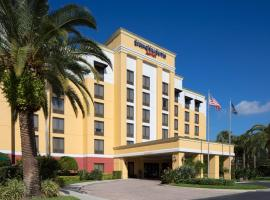 SpringHill Suites by Marriott Tampa Westshore Tampa USA