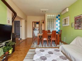 Hotel Photo: Apartment Vladan