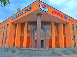 Hotel Photo: Armenia De Luxe