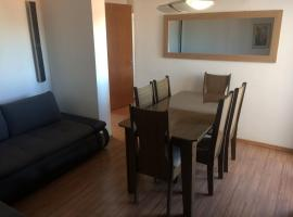 Hotel Photo: Apartamento Familiar em Campinas