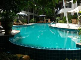 Samui Emerald Resort Bophut  Тайланд