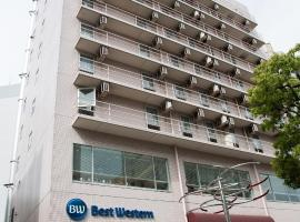 Hotel Photo: Best Western Yokohama