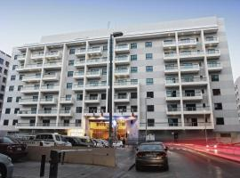 High End 2 Hotel Apartments Dubai Forenede Arabiske Emirater