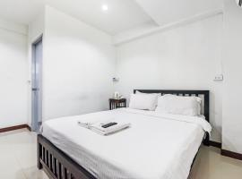 Hotel Photo: Donmuang Lofty By Favstay
