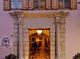Хотел снимка: Bellagio Luxury Boutique Hotel