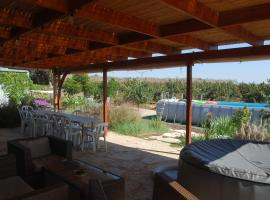 A picture of the hotel: Amani Cabin