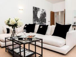 Luxurious and Spacious 3BD in Battersea! London Vương Quốc Anh