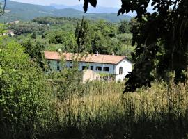 A picture of the hotel: Agriturismo alle Torricelle