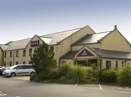 Hotel Photo: Premier Inn Newcastle - Holystone