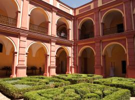Hotel Photo: Monasterio de San Francisco