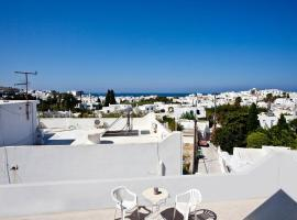 Hotel Photo: Pension Paros Anna Spanou