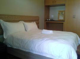 Hotel Photo: Olea Town Lodge