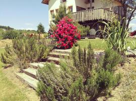 Hotel Foto: Magical house surrounded by vineyards