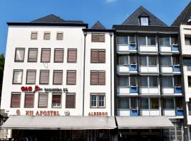 XII Apostel Albergo Cologne Germany