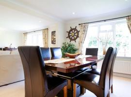 Hotel Photo: Veeve - House Wonford Close Kingston Bordering Wimbledon