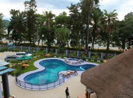 A picture of the hotel: Hill View Hotel Lake Kivu