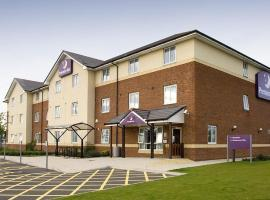 Hotel Photo: Premier Inn North Shields - Ferry Terminal