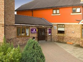 Hotel Photo: Premier Inn South Shields Port Of Tyne