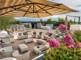 DB Hotel Verona Airport And Congress Caselle di Sommacampagna Italy