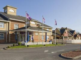 Hotel Photo: Premier Inn Stockton-On-Tees/Hartlepool