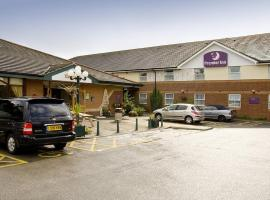Hotel Photo: Premier Inn Stockton-On-Tees West