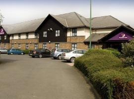Hotel Photo: Premier Inn Stockton-On-Tees (Teesside)