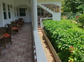 Hotel photo: Polish Princess Guest House