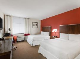 Hotel Photo: Wyndham Garden Silicon Valley