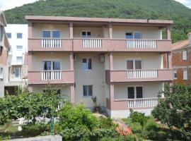 Hotel photo: Apartments Mira