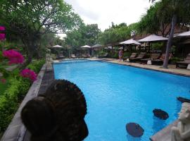 Hotel Photo: Tirta Sari Bungalow
