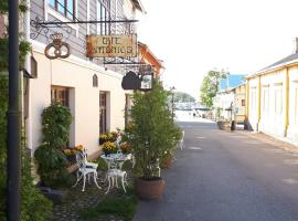 Hotel Photo: Hotel Villa Antonius