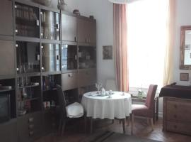 Hotel photo: Danube Apartment