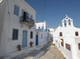 Hotel Photo: Thomas Traditional House in Chora