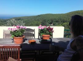 Hotel Photo: Guincho Wayra House