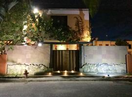 Manaya Bed & Breakfast Punta Cana Dominikanische Republik