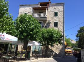 Hotel photo: Morus Alba