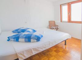 Apartments Eveleni Pula Croatia