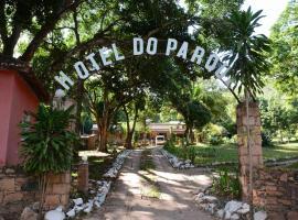Hotel Photo: Pousada do Parque