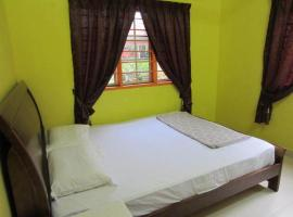 Hotel photo: Ummi Homestay