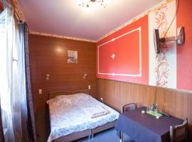 Guest House Lime Rostov on Don Russia