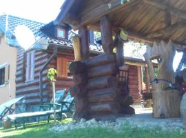 Hotel Photo: Holiday Homes Fairy Tale