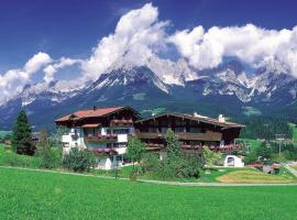 Cordial Sport Hotel Going Going Austria