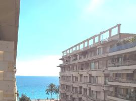 Hotel Photo: Sea View Promenade Des Anglais