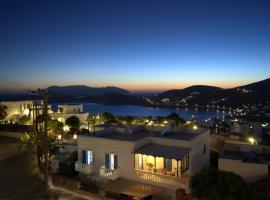 Nikos Place Ios Studios Ios Chora Greece