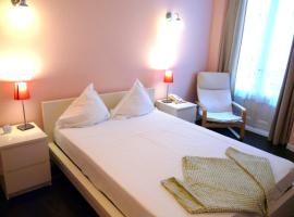 Hotel Photo: Hostal Pizarro