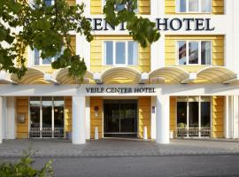 Hotel Photo: Vejle Center Hotel