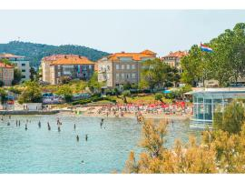 Hotel fotoğraf: IDRO Studio Apartments directly at the beach