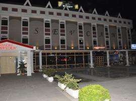 Hotel Photo: Sevcan Hotel Airport