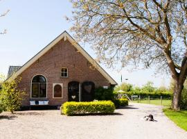 Bed and Breakfast Klein Groenbergen Leersum Netherlands